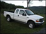2001 Ford F250 Supercab 4x4 - 144k miles KBB 00, asking 00-truck01-jpg