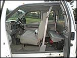 2001 Ford F250 Supercab 4x4 - 144k miles KBB 00, asking 00-truck05-jpg