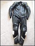 Vanson 1 Piece Suit-suit-front-jpg