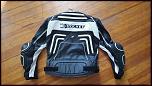 Joe Rocket perforated leather riding jacket, size 44US-20160313_155906-jpg