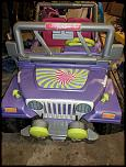 battery powered barbie jeep - 0-img_20161202_215802-jpg