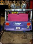 battery powered barbie jeep - 0-img_20161202_215853-jpg
