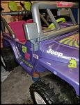 battery powered barbie jeep - 0-img_20161202_215829-jpg