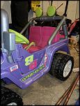battery powered barbie jeep - 0-img_20161202_215819-jpg