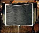 WINTER CLEARENCE : Motorcycle stuff-08-r6-radiator-1-jpg