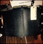 WINTER CLEARENCE : Motorcycle stuff-08-r6-radiator-jpg