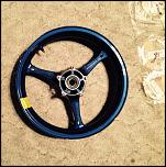 WINTER CLEARENCE : Motorcycle stuff-gsxr-wheel-jpg