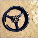 WINTER CLEARENCE : Motorcycle stuff-gsxr-wheel-jpg