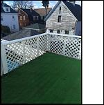 Apartment (or rooms) for rent in Medford, MA-rear-deck-jpg