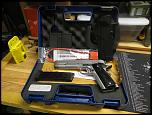 DPMS LR308 and a Smith and Wesson  Stainless steel 1911 45 ACP-img_5005-jpg