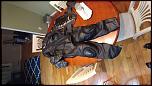 Bilt Leather Race suit EU56, Bilt Back Protector, Dainese Pro Metal RS Gauntlet Glove-0412172008-jpg