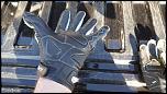 Coretech shorty gloves, size XL-20170417_082656-jpg