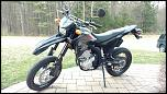 2009 Yamaha WR250X Sumo/Dual Sport - 3,350 Mi, Excellent Condition - 00-img_20170416_133846265-jpg