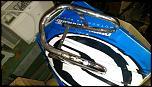Gsxr and r6 sprockets, 2 pingel wheel chocks, bmc race filter-imag0863-jpg