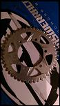 Gsxr and r6 sprockets, 2 pingel wheel chocks, bmc race filter-imag0868-jpg