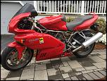 2001 Ducati 750SS ridiculously low mileage.-duc4-jpg