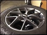 "18"" BBS Wheels for VW Touareg, Audi Q7, Porsche Cayanne-35l8611-jpg"