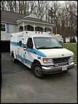 Ford E350 7.3 Turbo Diesel Ambulance-img_9520-jpg