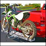 motohitch carrier for dirtbike-613y36tax7l-jpg