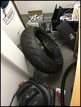 Ninja 250, GSXR 600, and miscellaneous parts (rear wheel w/ tire + brembo rcs 19 mc)-yis9vgb-jpg
