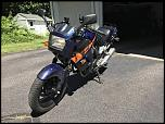 Ninja 250, GSXR 600, and miscellaneous parts (rear wheel w/ tire + brembo rcs 19 mc)-bay7myk-jpg