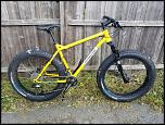 Bicycles -  Fat Bike and CX Commuter-20171104_144554-jpg