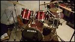 Tama Drum kit and Aguilar bass cab-tamaimperialstar_front-jpg