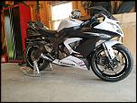 Excellent Condition / Low Miles - 2013 Kawasaki ZX6R - 636-20160507_192649-jpg