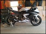 Excellent Condition / Low Miles - 2013 Kawasaki ZX6R - 636-20160507_192639-jpg