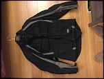 Firstgear motorcycle jacket-2017-11-30-16-19-a