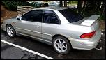 '00 Subaru 2.5RS Coupe - Project Car-left_side-jpg