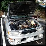 '00 Subaru 2.5RS Coupe - Project Car-front-jpg