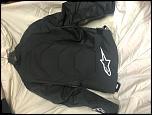Alpinestars Jacket GP Plus Air, Textile Jacket, Vented New XXL-img_2421-jpg