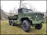 M923A2 5 ton military truck-m923a2_right_side-jpg