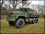 M923A2 5 ton military truck-m923a2_left_side-jpg