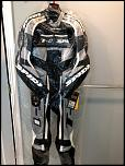 For Sale - New Spidi One Piece Leathers  Size 40 US - Euro 50-img_1484-jpg