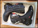 FS:  Sidi Vertigo Boots, US 11, like new, 0obo-20190612_103033-jpg