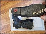 FS:  Sidi Vertigo Boots, US 11, like new, 0obo-20190612_103454-jpg