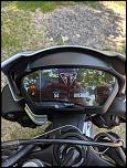 2018 Triumph Street Triple R-Low  with 60 miles on it-img_20190623_135033-jpg
