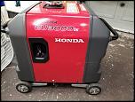 Honda 3000W Generator-20190629_180009-jpg