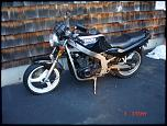 1990 Suzuki GS500e, 13k.  Runs well, but really ugly.  0.-gs3-jpg