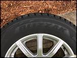 Four Blizzak Winter Tires on alloy rims-img_1105-jpg