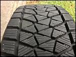Four Blizzak Winter Tires on alloy rims-img_1107-jpg