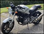 2004 Ducati Monster 620ie Dark - short rider special!  ,700-img_0917-jpg