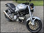 2004 Ducati Monster 620ie Dark - short rider special!  ,700-img_0918-jpg