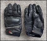 Vanson, Syed, TLD, Alpinestars, Road + DS gear for sale-joe-rocket-short-gloves-jpg