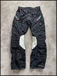 Vanson, Syed, TLD, Alpinestars, Road + DS gear for sale-tld-pants-jpg
