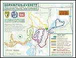 PSA - 2017 Hopkinton-Everett Multi-Use Trail System Dunbarton/Weare Direction Changes-2017_hopev_trail_map-jpg