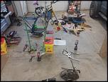 80s Suzuki DS80 rebuild has begun!-20200527_193032-jpg