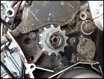 80s Suzuki DS80 rebuild has begun!-20200609_161036-jpg